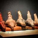 În vizită la Muzeul Cucuteni din Piatra Neamţ 22