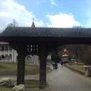 Manastirea Prislop, o poarta deschisa spre rai...