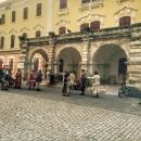 14 Radacini istorice Cetate Alba Iulia