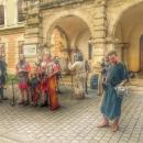 17 Radacini istorice Cetate Alba Iulia