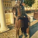 20 Radacini istorice Cetate Alba Iulia