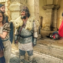 5 Radacini istorice Cetate Alba Iulia Daci Imbracaminte Port