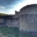 The unbeatable fortress Suceava 4