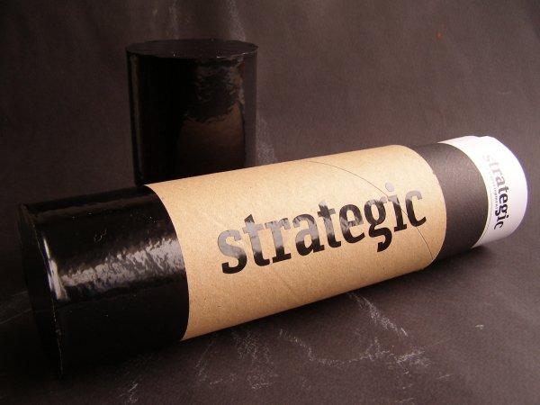 Branding, Stationary