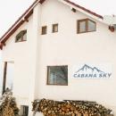 Teambuilding companii mici Cabana SKY Zona Parâng Valea JIULUI 1