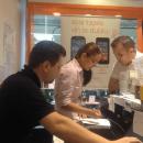Implementare Training Retail Orange Romcom