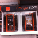 Orange Store Gheorghe Lazar
