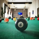 Ultra teambuilding HOTEL RUSU LOUNGE 3