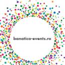 8 Branding Banatica Events™ Carte de Vizita. Branding 3D Spate