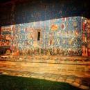 7 Voronet pictura dreapta