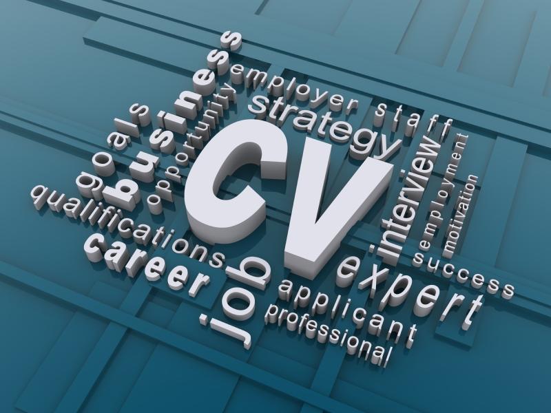 Dezvoltare Personala CV