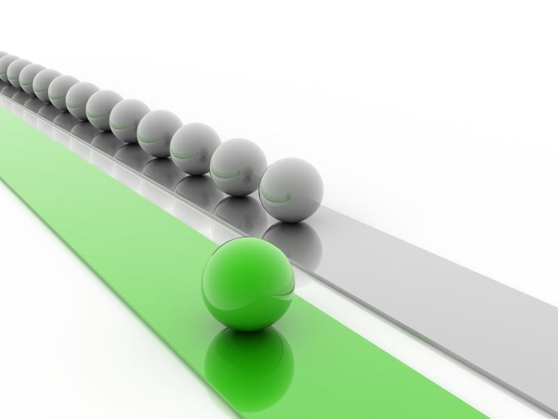 Dezvoltare Personala Diferentiatori