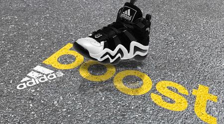 Adidas Boost Infinergy