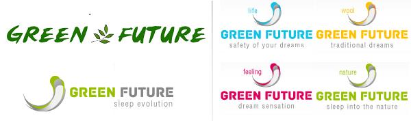 Arhitectura Brand Green Future