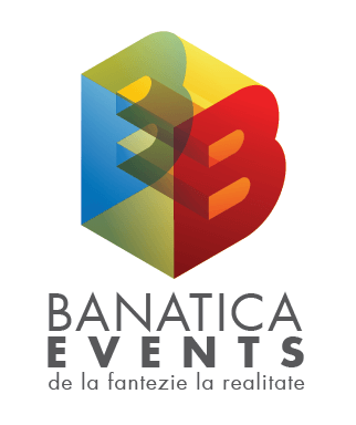Banatica Events Logo