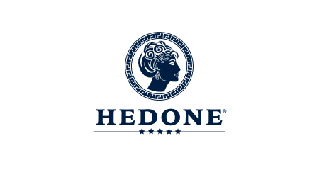 Brand Cafea Hedone