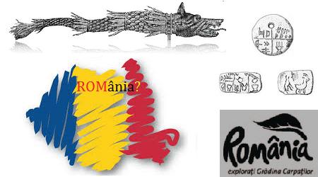 Brand de turism Romania