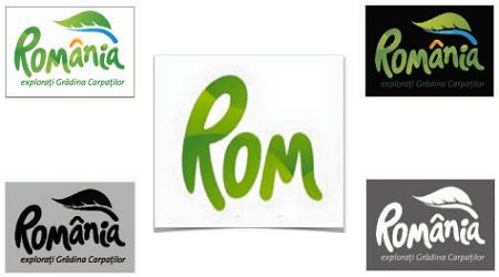 Brandul de ţară ROMânia