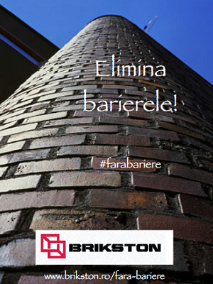 Strategie Marketing Constructii, Ceramica Iasi - #FaraBariere / Brikston Clicker Studiu de Caz