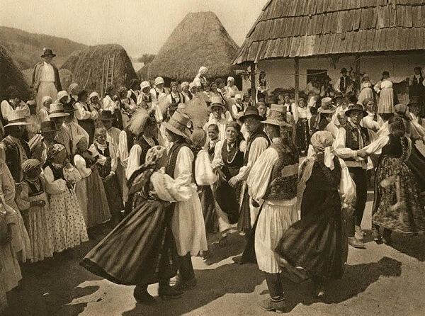 Chemare Sergiu AR Cultura şi Civilizaţia Neamului Românesc