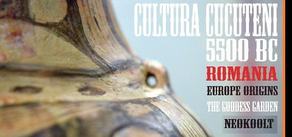 Civilizatie si Cultura Cucuteni