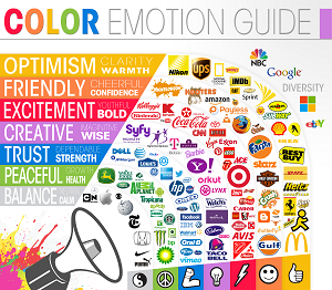 Color Emotion Guide: