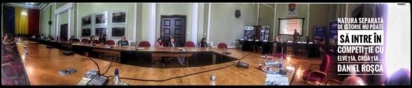 Conferinţă marketing turism managementul destinaţiilor online şi offline ANT