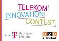 Conferinţă Inovaţie Deutsche Telekom, Mai 2014: