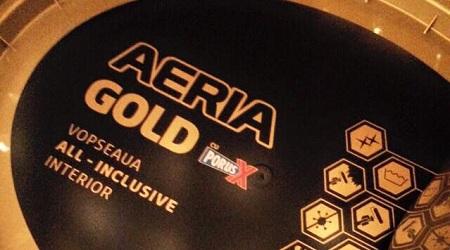 Construim de mii de ani @ ADEPLAST aeria gold