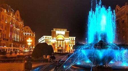 Cover Training Vanzari Timisoara Opera Galla EVENTS