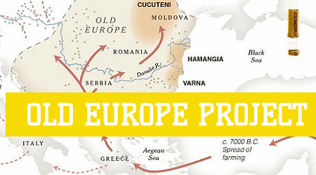 Cucuteni Old Europe