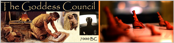 Cucuteni The Goddess Council and The Thinker. Structura Rebranding Romania: