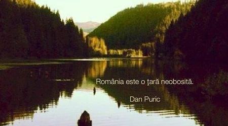Dan Puric, lansare carte Suflet Romanesc