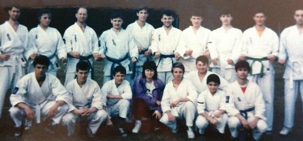 Daniel Roşca 1993