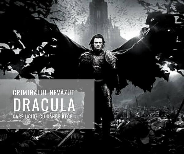 Dracula Vlad Tepes Povestea Locurilor