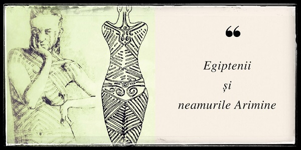 Egiptenii și neamurile Arimine studiu Arimin ariminia.ro
