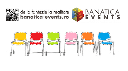 Eveniment organizat de Banatica Events™
