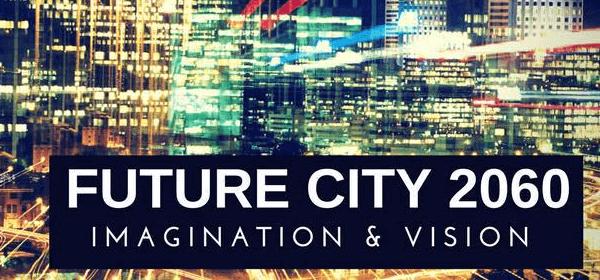 Future Smart City 2060