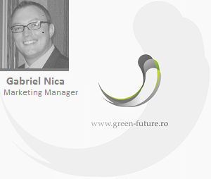 Gabriel Nica Green Future Romania
