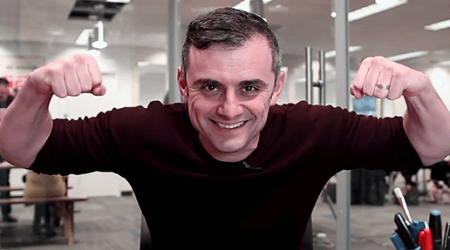 Gary Vaynerchuk a day in a digital agency
