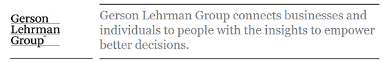 Gerson Lehrman Group: