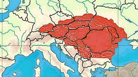 Imperiul GETIC pe timpul lui BUREBISTA