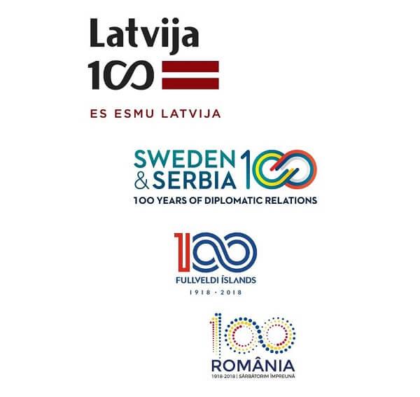 Infinit solutions pentru ROMANIA 100