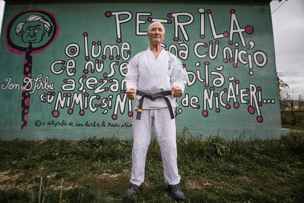 Ioan CORDEA Petrila