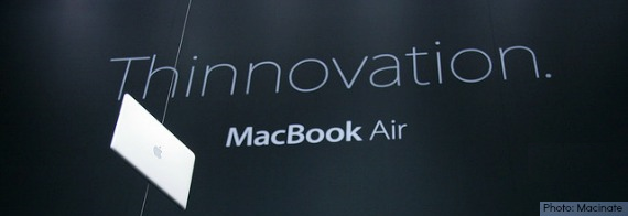 Jim Connolly / Jim's Marketing Blog, Apple-Thinnovation
