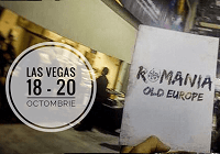 Management Marketing. Concept Targ Turism Las Vegas
