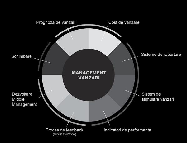 Management Vanzari 2013