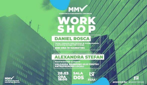 Marketerum mini MBA marketing Management Marketing MMV