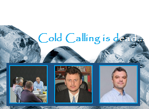 Optimizare buget marketing & vanzari » Metodologie Cold Calling