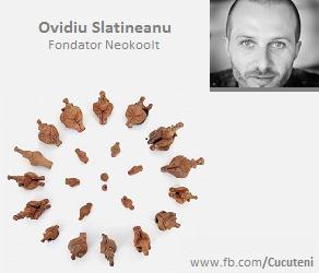 Ovidiu Slatineanu - Neokoolt / Cucuteni